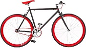 Fixed gear rood